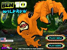 Ben 10 Wildrun