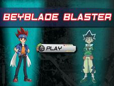 Beyblade Blaster