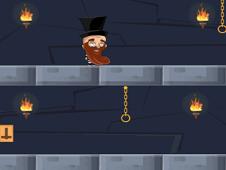Big Beard Prisoner