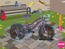 Bike Wash And Repair