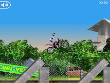 Biker Maniac