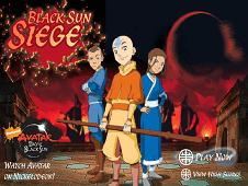 Black Sun Siege