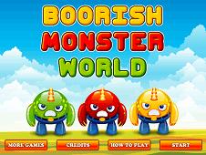 Borish Monster World