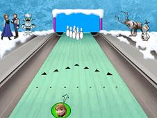 Bowling Frozen