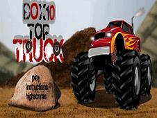 Box10 Top Truck