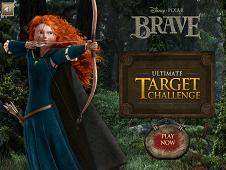 Brave Ultimate Target Challenge