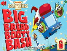 Breadwinners Big Bread Booty Bash