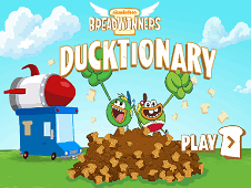 Breadwinners Ducktionary