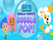 Bubble Puppys Bubble Pop