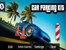 Car Parking Kit