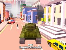 CRIME CITY 2 3D