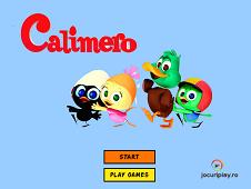Calimero Basketball