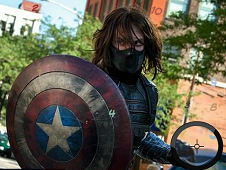 Captain America the Winter Soldier Spot The Numbers