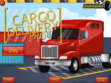 Cargo Delivery Pro