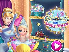 Cinderella Baby Wash
