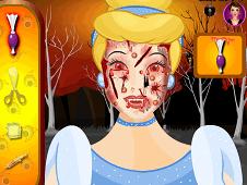 Cinderella Vampire Resurrection