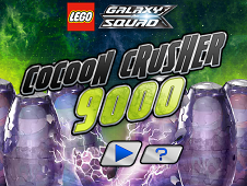 Cocoon Crusher 9000