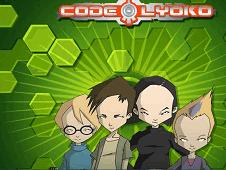 Code Lyoko Racing