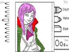 Coloring Mal