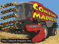Combine Madness