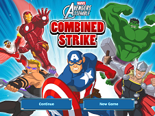 Combined Strike