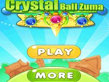 Crystal Ball Zuma