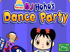 DJ Hohos Dance Party