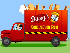 Daisys Construction Crew