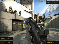 Dark Ops Shooter