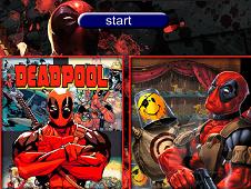 Deadpool Memory