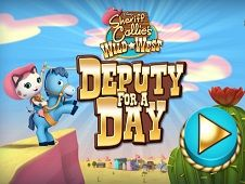 Deputy for a Day