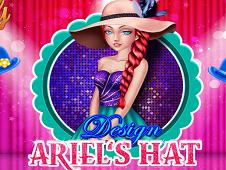 Design Ariels Hat