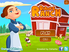 Diana Ranch