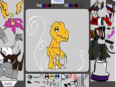 Digimon Creator