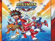 Digimon Fusion Puzzle