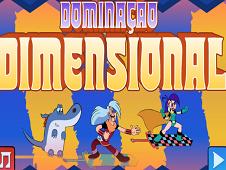 Dimensional Dimension