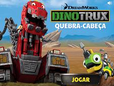 Dinotrux Games - Friv Games Online