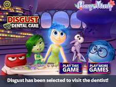 Disgust Dental Care