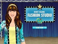 Disney Fashion Studio