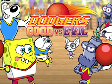 Dodgers Good Vs Evil