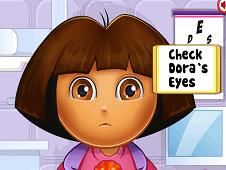 Dora Eye Doctor