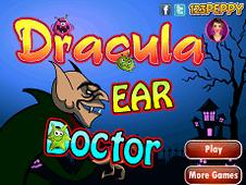 Dracula Ear Doctor