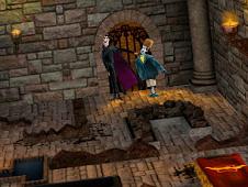 Draculas Maze