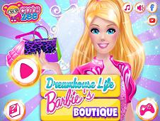 Dreamhouse life Barbies Boutique