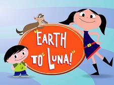 Earth to Luna Hidden Objects