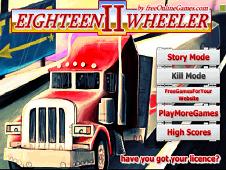 Eighteen Wheeler 2