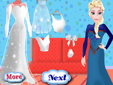 Elsa Designer