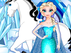 Elsa Horse Care