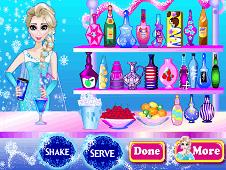 Elsa Love Cocktail