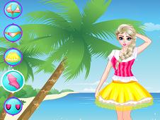 Elsa Miami Beach Fashion